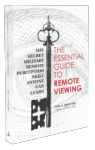 The Essential Guide to Remote Viewing cover