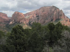 RVIS, Inc.'s new home in southern Utah is surrounded by scenery like this