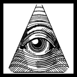 RVIS Eye Logo