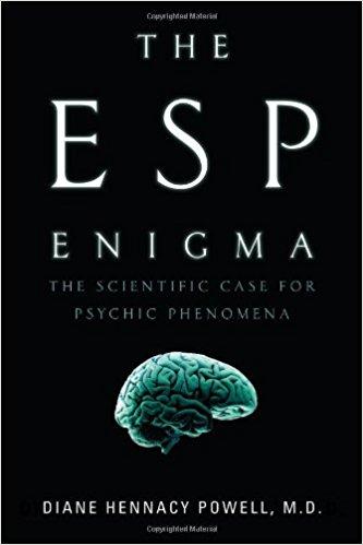 ESP Enigma book cover image