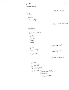 Page 3, controlled remote viewing session 15011439