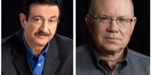 Paul H Smith and George Noory