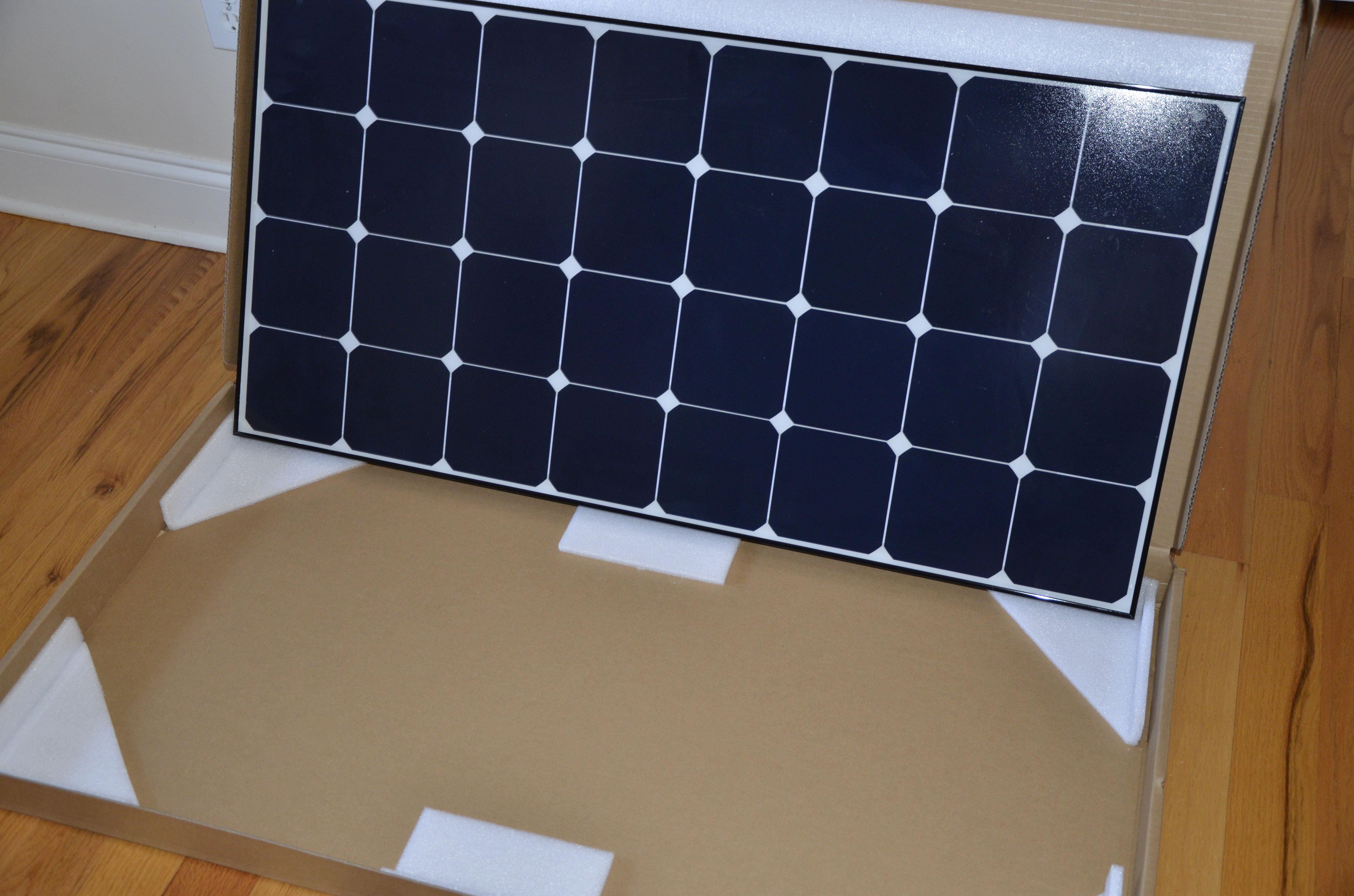 Rv Solar Panels Rving Revealed