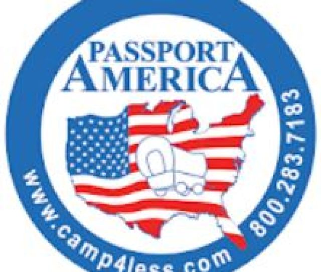 Passport America Reduced Camping Costs With Membership