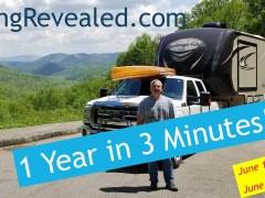 Brad Saum Full-Time Rver
