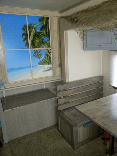 Easy Beach Decor Ideas Rv Inspiration