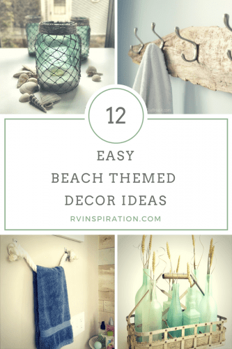 Here Are Some Simple Touches That Can Make Any Room Feel Like Seaside  Cottage.