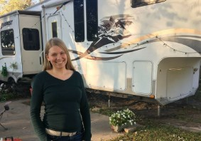 Ashley Mann of RV Inspiration