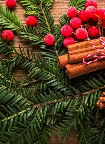 these festive decorations will fill your home with holiday cheer without taking up too much storage christmas