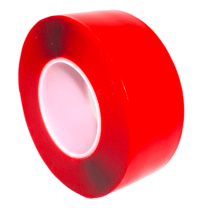 Acrylic mounting tape double-sided adhesive is a strong, removable, repositionable, weather-proof way to hang decor on a wall or secure items during travel in a camper, motorhome, or travel trailer. Easy to remove with no damage.