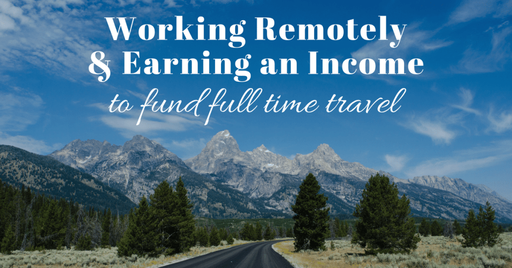 Remote Work School 101 provides skills and resources to enable people work, live, and travel whenever and wherever they want.