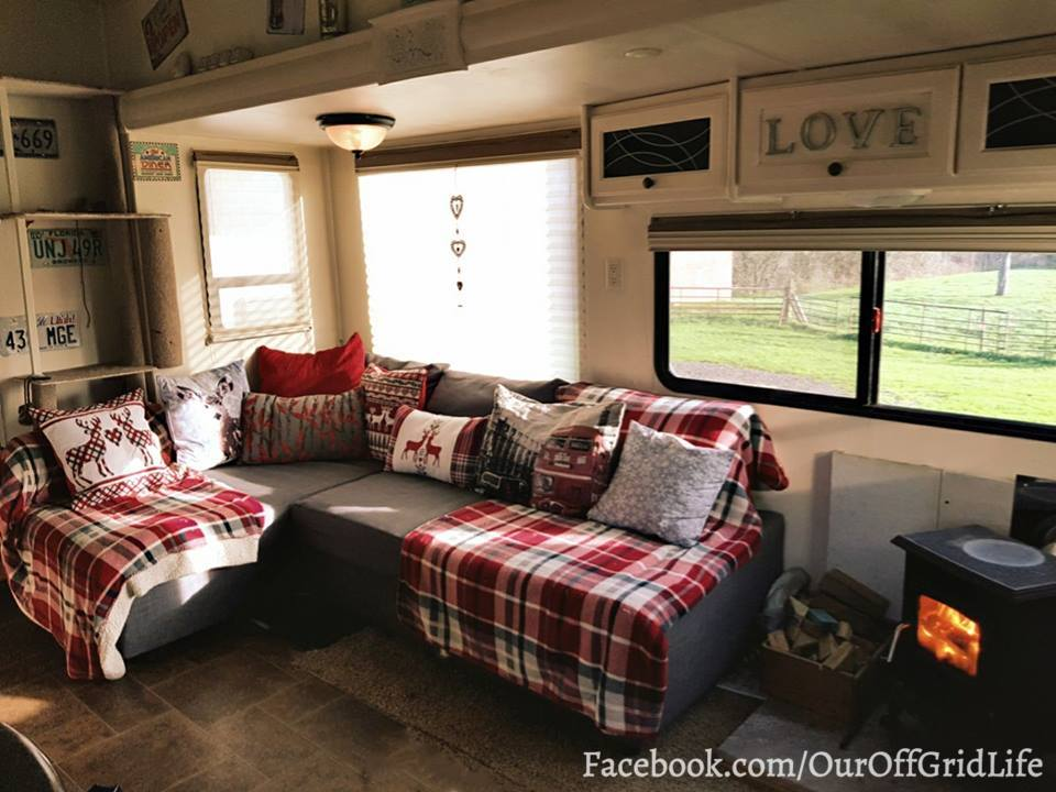 rv sofa bed replacement ideas with pictures rh rvinspiration com RV Furniture Dinette Table ikea rv furniture