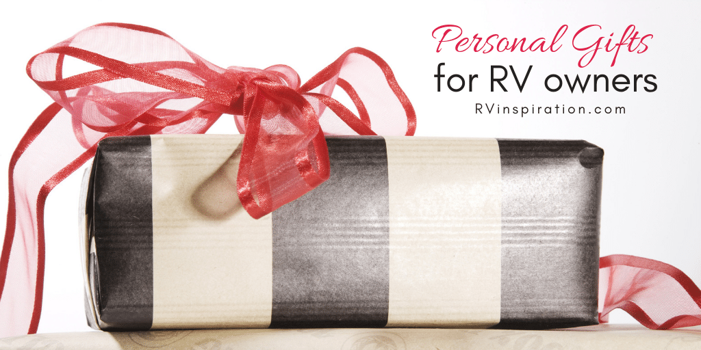 Thoughtful gifts RV owners will appreciate