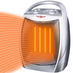 Safest space heater for RV