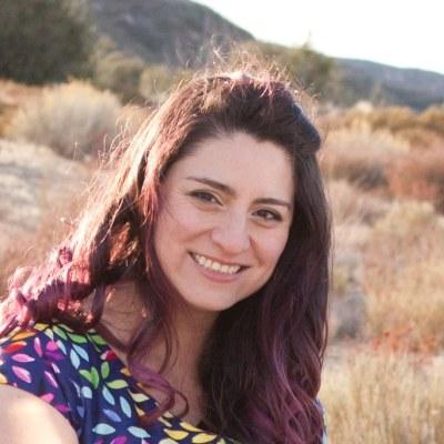 Joy Kelley of BarefootDetour.com