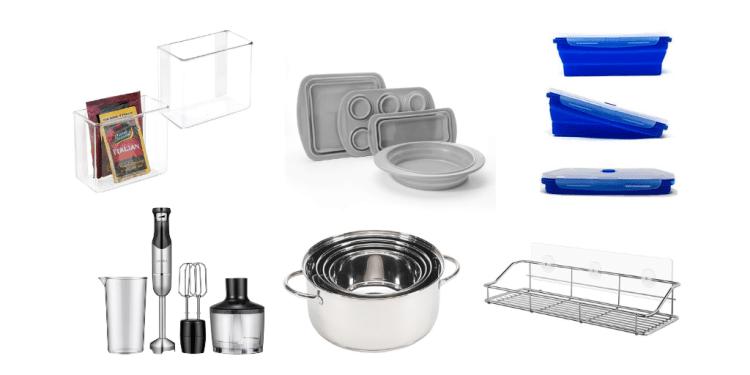 The Coolest RV Kitchen Gadgets & Accessories | RV Inspiration
