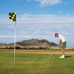 The 19th Hole: Featured RV-Golf Resort: Cocopah Bend RV & Golf Resort
