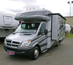 Sales Surge for Motorhomes