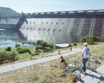 Grand Coulee Dam Show Delayed