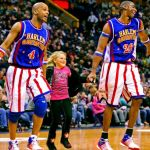 RV Travel Tales: Harlem Globetrotters—Catch a Game as You Travel