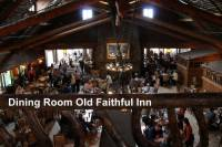 rv travel tales: connect with old faithful inn in yellowstone