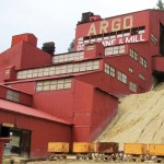 Rise and Fall of the Mighty Argo