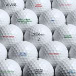 The 19th Hole: Free Personalization on Titleist Golf Balls