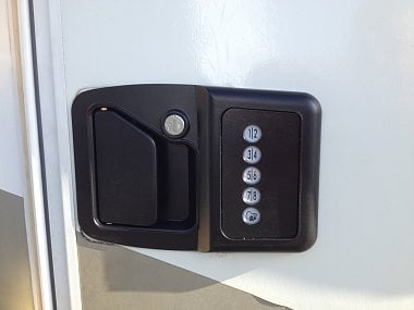 Why Keyless RV Door Locks Are A Smart Choice