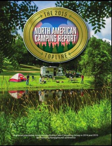 Wifi camping survey