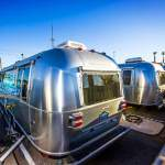 Airstream Trailer Park Owned by Internet Genius Spruces Up Downtown Vegas