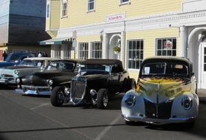 See Vintage Cars In Seaside Oregon Each September RV Life - Seaside oregon car show