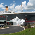 Sail on the Titanic