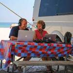 Roadtreking with RV Podcasts