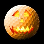 Enjoy these spirited golf courses for Halloween