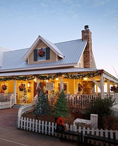 Midwest Living Culinary and Craft School at Silver Dollar City
