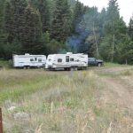 Mill Creek – Free Camping