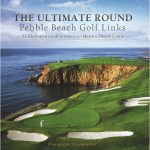 Last minute gift: Pebble Beach Golf Links Illustrated Book