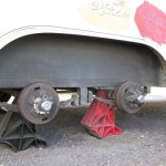 How to Avoid Flat Spots on your Trailer Tires