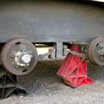 Maintain the Life of Your Trailer Tires during Storage