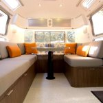 Turn A Vintage Airstream Into A Place All Your Own