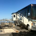 It's All About Location At San Diego's Mission Bay RV Resort