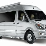 In a Class all its Own: The Airstream Interstate