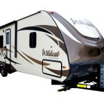 Expect Many Highlights in Forest River's New Wildcat Trailer Series