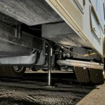 Add Stability to Your Class C with Aftermarket Stabilizers