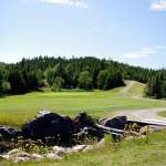 Brookside RV Park & Golf Resort in Newfoundland