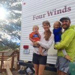 RV Living with Kids and a Growing Business