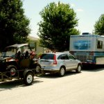 RV Triple Towing Laws, Legalities and Considerations