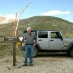 This Retired Farmer Enjoys The Full-Timing Lifestyle
