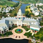 Feed Your RV-Golfing Fix at the World Golf Village