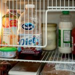 3 Quick Tips For Organizing Your RV Refrigerator